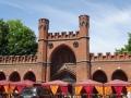 Росгартенские ворота