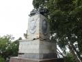 Памятник героям III батареи Максутова