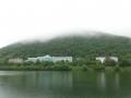 Култучное озеро и Мишенная сопка