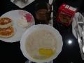Завтрак в Паратунке