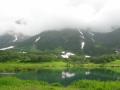 И снова озеро...