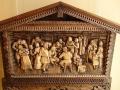 В музее Кронида Гоголева