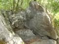 Камень-ступа