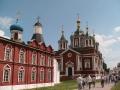 Успенский Брусенский женский монастырь