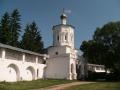 Надвратная церковь Святого Иоанна Предтечи