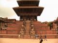 Храм Ньятаполе