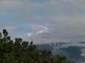 Облака рассеиваются...