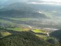 Вид с вершины Сарангкот