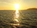 Закат над Норвежским морем