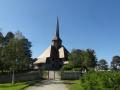 Домбасская церковь