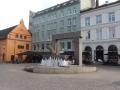Площадь Кристиании