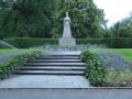 Памятник королеве Мод