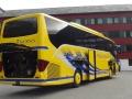 Сломанный автобус
