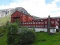 Отель Stalheim