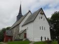 Каменная церковь в Тингволл