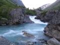 Водопад Видефоссен