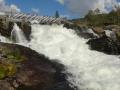 Водопад Ликхолефоссен