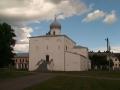 Церковь Успения на Торгу