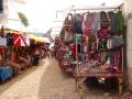 Рынок в селе Писак