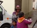 Типичные перуанцы