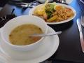 Обед в Сикуани