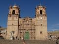Кафедральный собор Пуно