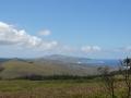 Панорама острова