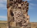 Структура башни
