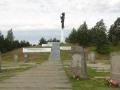 Мемориал в Луге