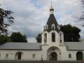 Колокольня церкви Михаила и Гавриила Архангелов