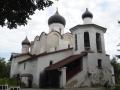 Церковь Василия-на-Горке