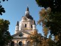 Церковь Катарины