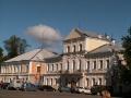 Дом Кутафьева