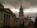 Введенская церковь Борисоглебского монастыря