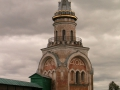 Свечная башня
