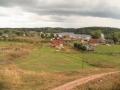 Вид с Берёзовского городища