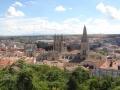 Панорама Бургоса