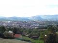 Вид с горы Наранко