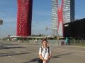 Башни Порта Фира