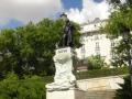 Памятник Гойе