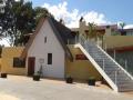Валенсийский домик
