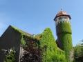 Башня водолечебницы
