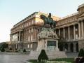 Памятник принцу Савойскому