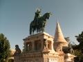 Памятник св. Иштвану