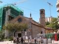 Церковь святой Марии-дель-Ангеле