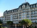 Отель Montreux Palace