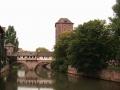 Вид на реку Пегниц