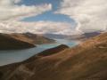 Озеро Ямдрок Цо