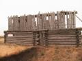 Реконструкция крепостной стены
